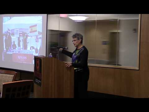Dr. Maria Canino's Remarks at LHCS's 40th Anniversary Celebration