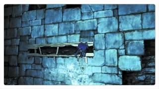 """Darksiders 2: Death Lives """"Wii U Developer Interview"""" E3 2012 Trailer"""