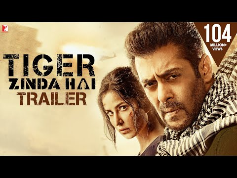 Tiger Zinda Hai | Official Trailer