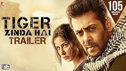 Tiger Zinda Hai | Official Trailer | Salman Khan | Katrina Kaif | Ali Abbas Zafar