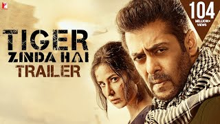 Hindi Movie Trailer – Tiger Zinda Hai