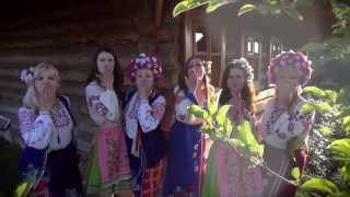"""Украинская версия клипа """"Мама Люба давай"""""""