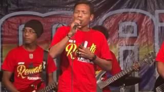 SENI - Kover Dari Rhoma Irama - Cak Bagong REMATA Live Music Cah TeamLo Punya