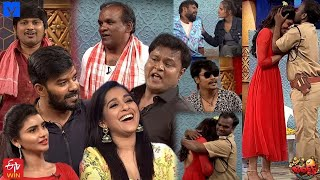 Extra Jabardasth Latest Promo - 22nd January 2021 - Rashmi, Sudigali Sudheer