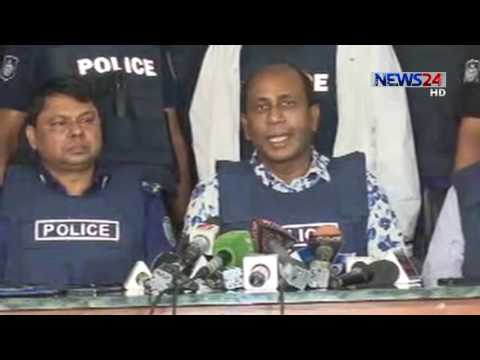 NEWS24 সংবাদ at 5pm News on 30th March, 2017 on News24