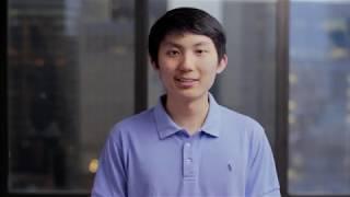 The Future Looks Like Richard Yang