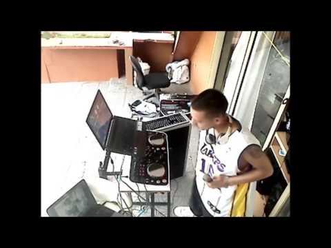 DJ MICHO COSTA RICA 2013