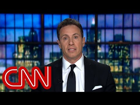 Cuomo: Clearest picture of Trump's intent to obstruct