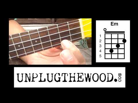 99 Mb Em Chord Ukulele Free Download Mp3