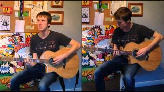 The Adventure (Angels & Airwaves Acoustic Cover) - JjR