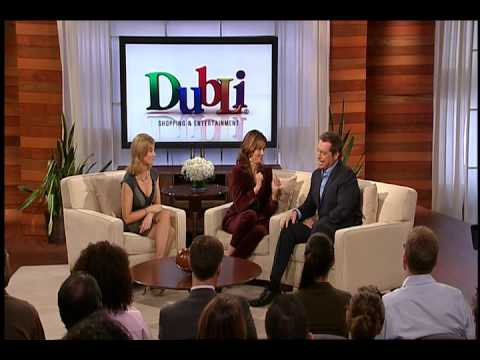 The Deal TV  Features DubLi, Website for Online Shopping, Auctions and Entertainment Video