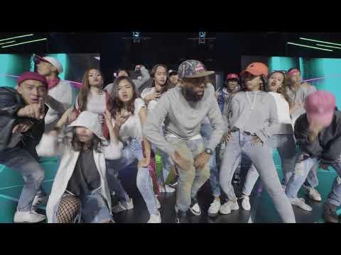 Altimet - Bunga / Boojae Fadzil Choreography / Funky Fresh Family