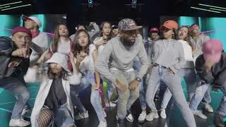 Download Altimet - Bunga / Boojae Fadzil Choreography / Funky Fresh Family Mp3