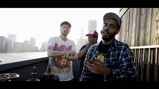 """DJ LUCAS & PAPO2oo4 - """"RUSH HOUR"""" (PROD SUBJXCT5)"""