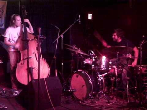 Jacob Fred Jazz Odyssey - 2009-04-12  - Happiness is a Warm Gun