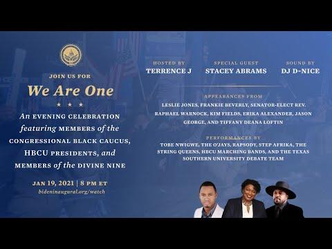 We are One | Biden-Harris Inauguration 2021