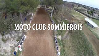 moto cross 2020 SOMMIERES bande annonce