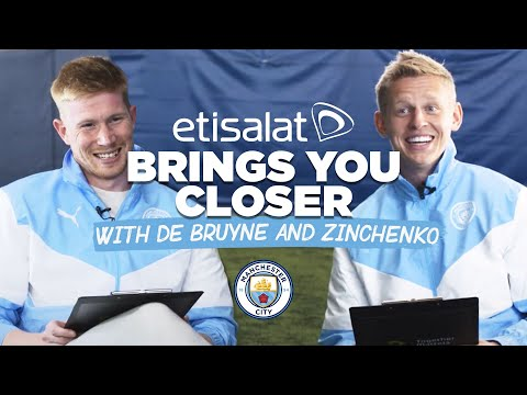 """""""I'M MUCH MORE HANDSOME THAN YOU!"""" 