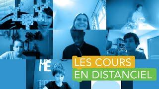 Cours de programmation à distance - Ecole Algora