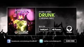 Dario Synth - Drunk (Original Mix)