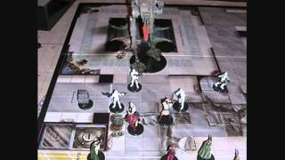 How to Play Star Wars Miniatures Part 1: Getting Started