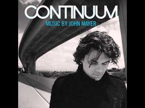 Gravity John Mayer Youtube