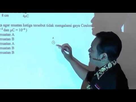 SMA - Video Pembahasan Soal UN 2015 - Fisika
