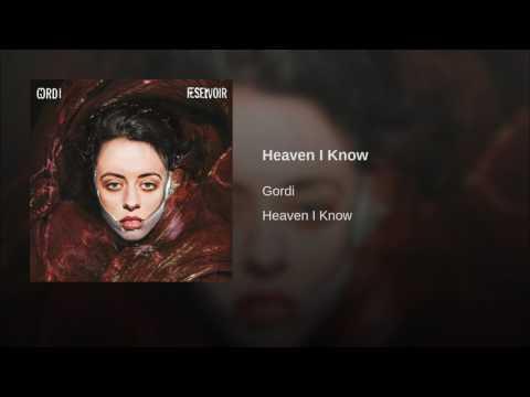 Heaven I Know