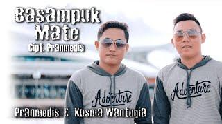Download Mp3 Basampuk Mate Remix. By. Pranmedis & Kusma Wantogia. Dj Remix Dayak  Terbaru