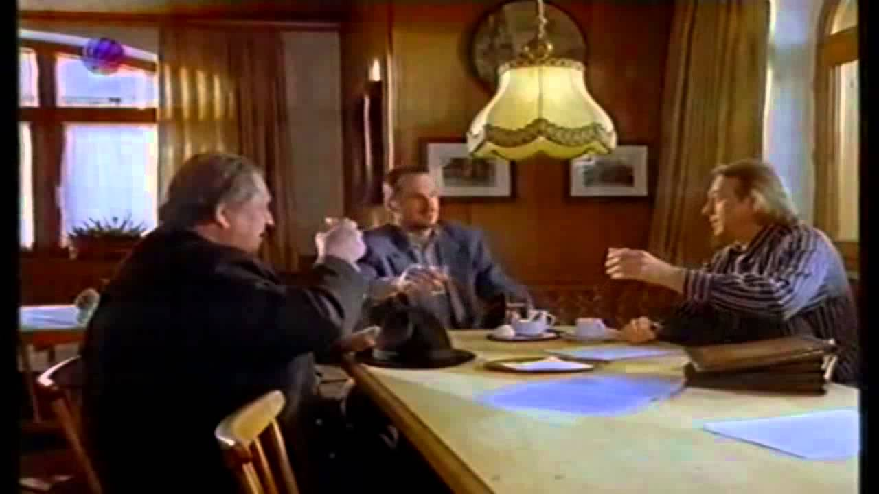 Der Bergdoktor (1992) - Staffel 5 Folge 13
