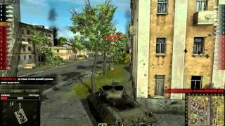 Дневники танкиста. 35 эпизод