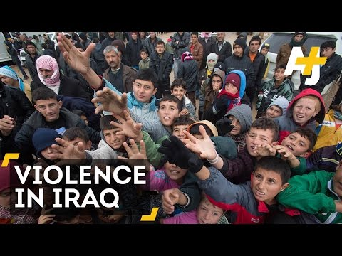 How Bad Is The Violence In Iraq?
