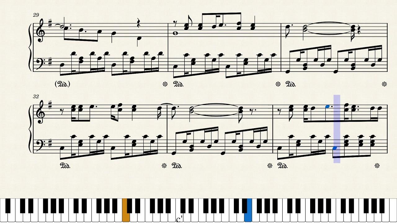 Neutral Milk Hotel   Holland, 15   Piano Tutorial Chords   Chordify