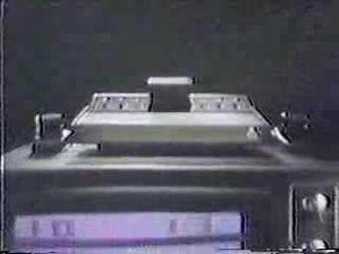 1978 Atari Commercial