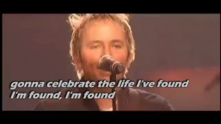 Chris Tomlin   Passion 2006   Party my lyric live 480