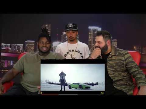 Daddy Yankee - Hielo (Video Oficial) *REACTION*