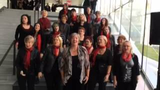 Limestone City Voices - There, I