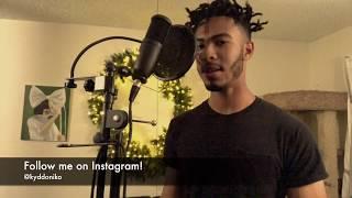 "Kendrick Lamar, SZA - ""All The Stars"" (KyddoNiko Cover)"
