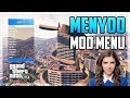Cara Instal MOD Menyoo Trainer di GTA 5 Original / Bajakan MUDAH !!