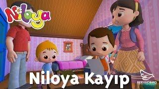 Niloya - Niloya Kayıp - Yumurcak Tv