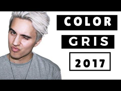 COLORATION GRISE |Tendance été 2017 | SOStyle