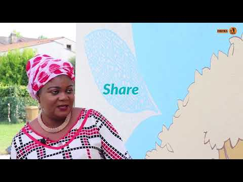 FREMA TV SHOW: Advice to Ghanaian Mothers