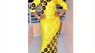 Ndoura création 2.0 couture en mode tabaski 2018