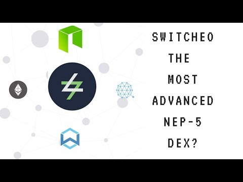 Switcheo review and price prediction SWH
