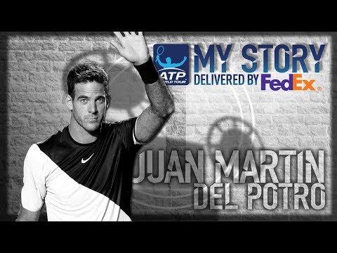 My Story: Juan Martin del Potro