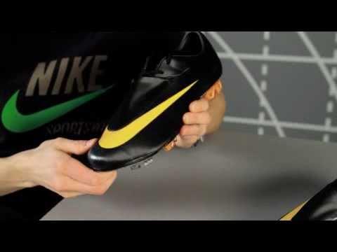 low priced 107d7 4dc50 Fotbollsskor - Nike Mercurial Vapor VI - Stadium, vår 2011 - YouTube