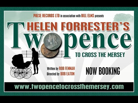Twopence To Cross The Mersey - Short Promotional Film