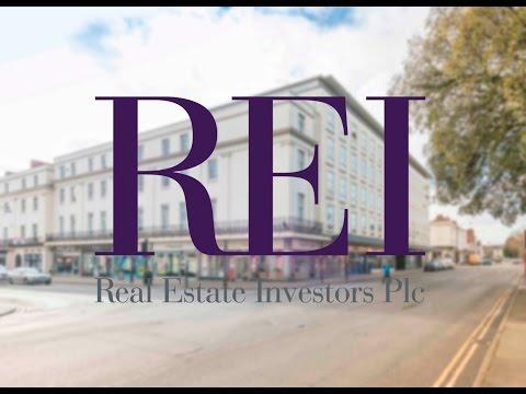 Real Estate Investors Plc