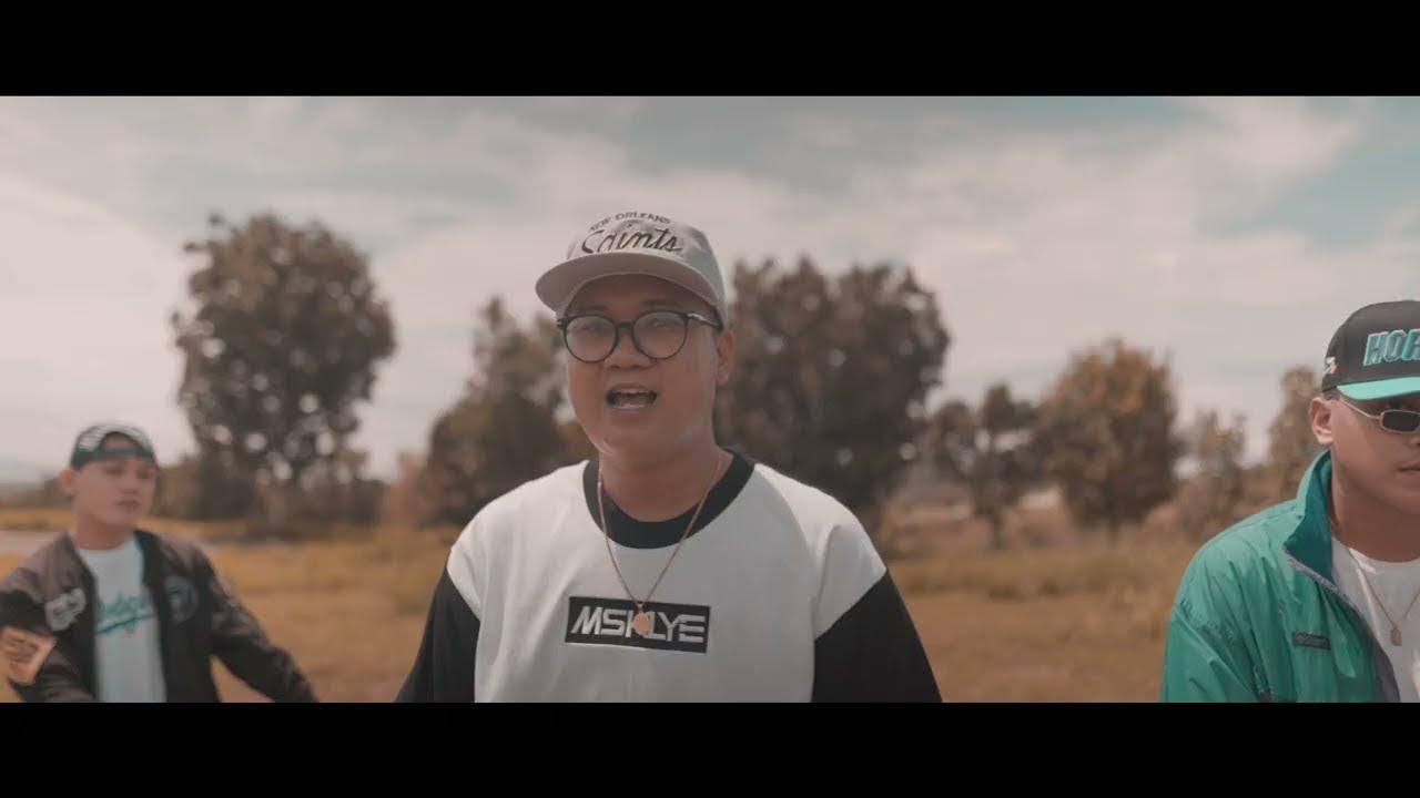 Subukan Muli - Joshua Mari ft. Mateo, Yow G & J Paul   (Official Music Video)
