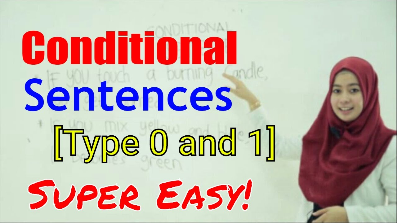 english grammar if conditional sentences pdf